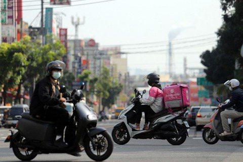 高雄新市府的挑戰:如何透過交通管理解決空汙並減少道路事故?