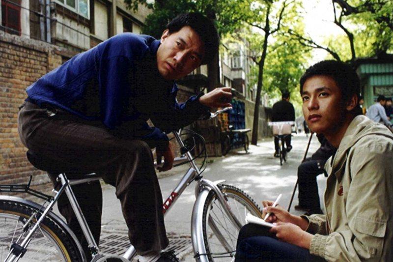 王小帥《十七歲的單車》劇照。 圖/IMDb