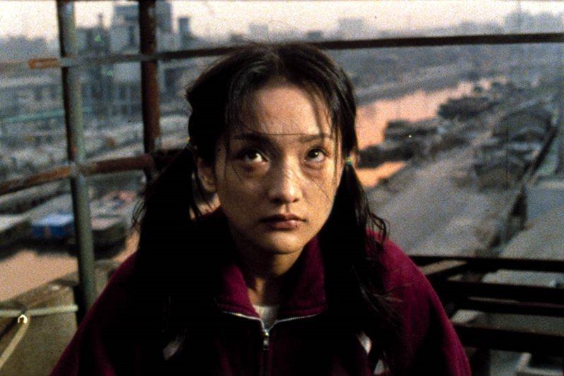 婁燁《蘇州河》劇照。 圖/IMDb