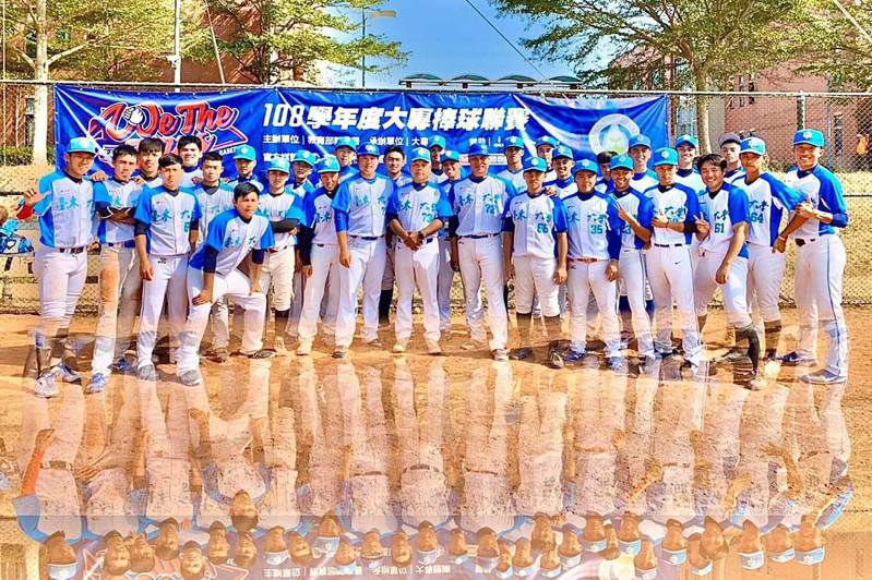高克武盼成立台東大學棒球隊能讓原住民改善生活。  高鵬翔提供
