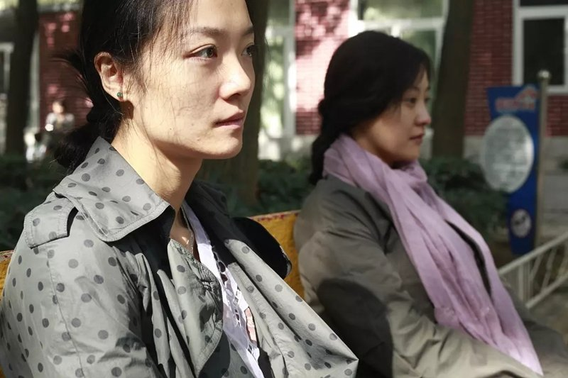 婁燁《浮城謎事》劇照。 圖/IMDb