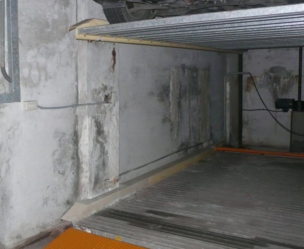 地下室外牆常因外力,如地震、土壓…等因素或因澆置不當或搗實不良產生裂縫,因而產生...