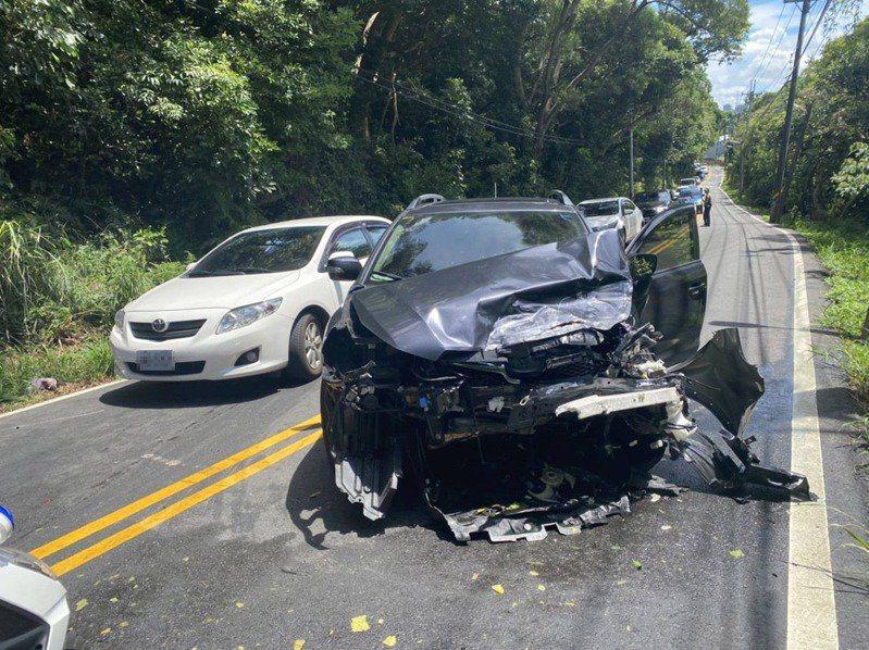 桃園市多名市議員點名桃園死亡車禍數增加,要求交通局設法改善。記者曾增勳/翻攝