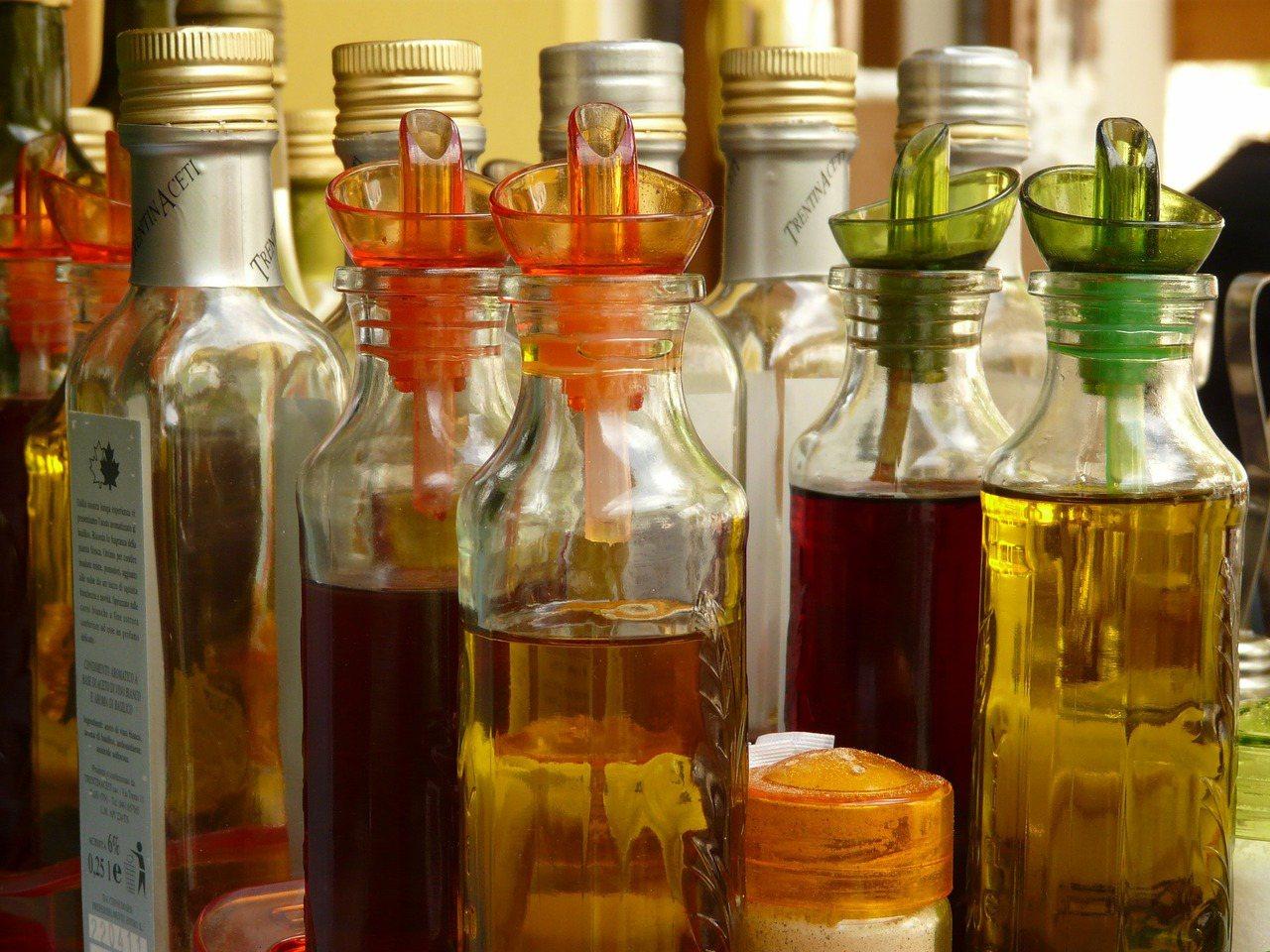 適度食用醋有利腸道好菌生長。 圖/pixabay