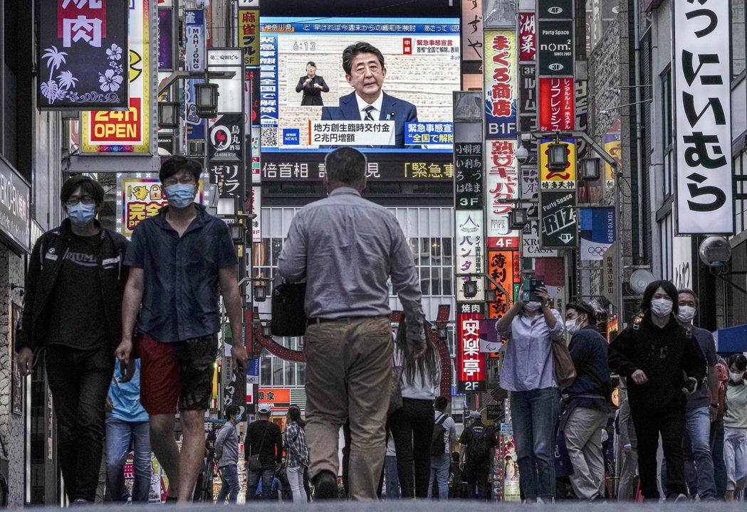 2020年8月24日,日本首相安倍晉三創下新紀錄,成為歷代在職天數最長的首相(2...