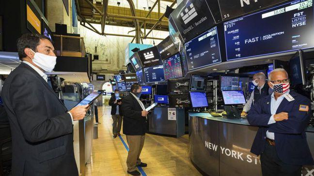 投資人正從事各種避險操作,為即將到來的市場亂局預作準備。圖/美聯社