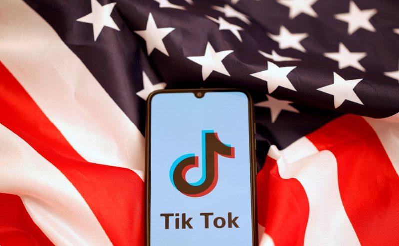 TikTok已正式控告川普政府。路透
