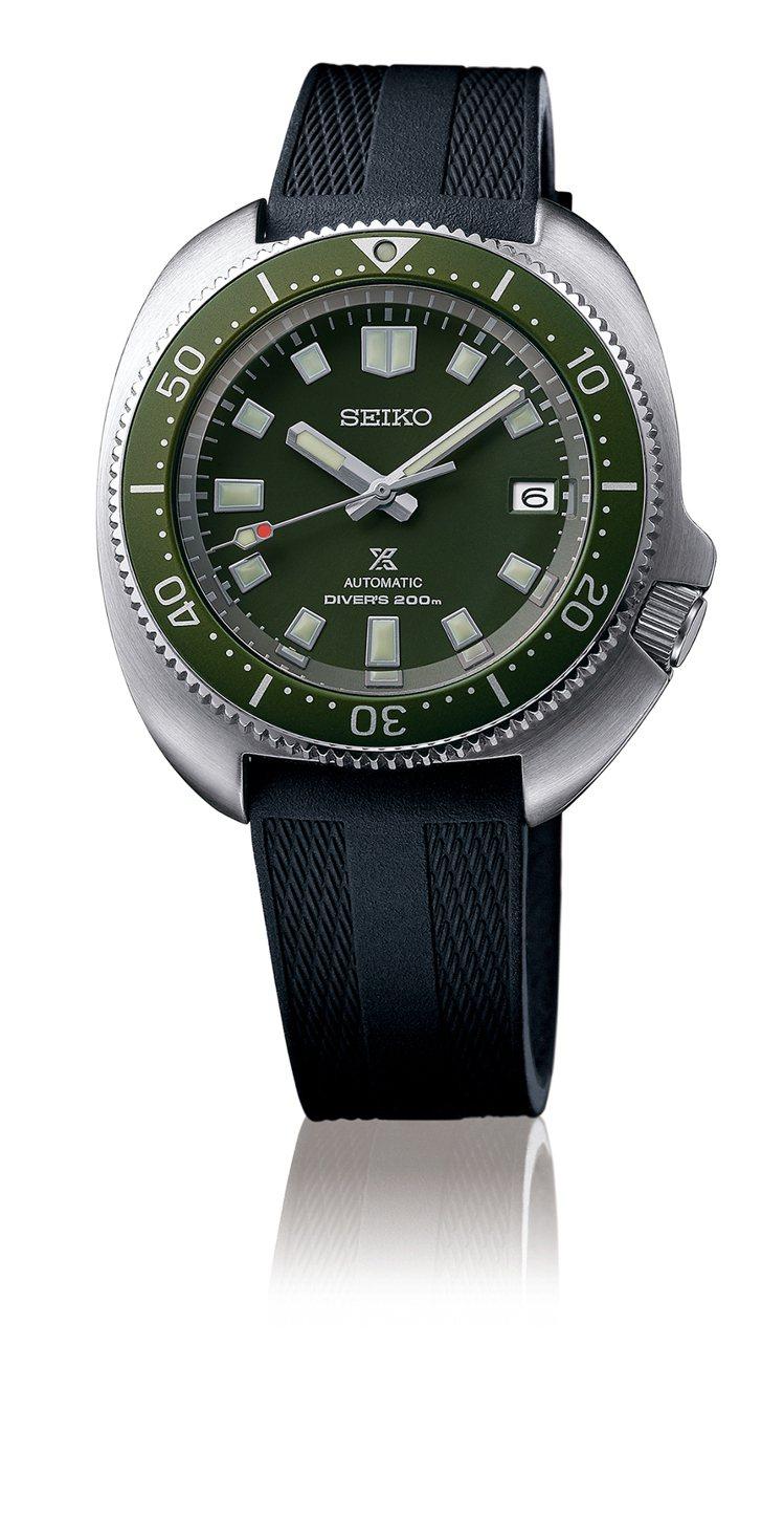 SEIKO Prospex系列1970年復刻版SPB153J1腕表,不鏽鋼表殼,...