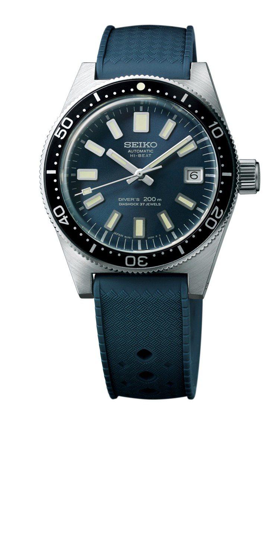 SEIKO Prospex系列1965年復刻版SLA037J1腕表,白鋼表殼26...