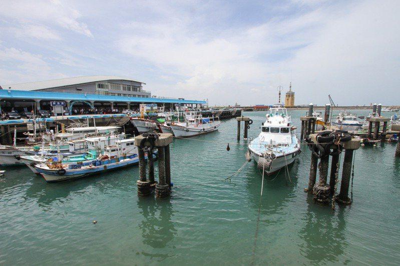 中央將加碼10億元,打造梧棲港為觀光級多功能漁港。圖/台中市政府提供