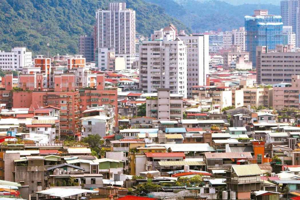 全台房市交易增溫,7月建築貸款金額創近9年新高。圖/聯合報系資料照片