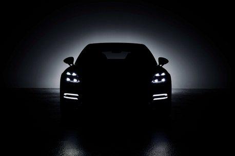 就是今晚!保時捷即將發表小改款Panamera四門跑車