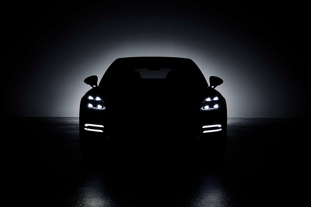 小改款保時捷將於台灣時間8月26日晚上9點線上發表。 圖/Porsche提供