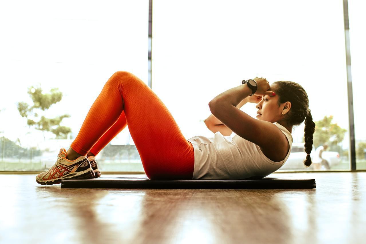 對健身者而言,最重要的就是在運動後,血液裡面含有足夠的葡萄糖能量,才可以好好的修...