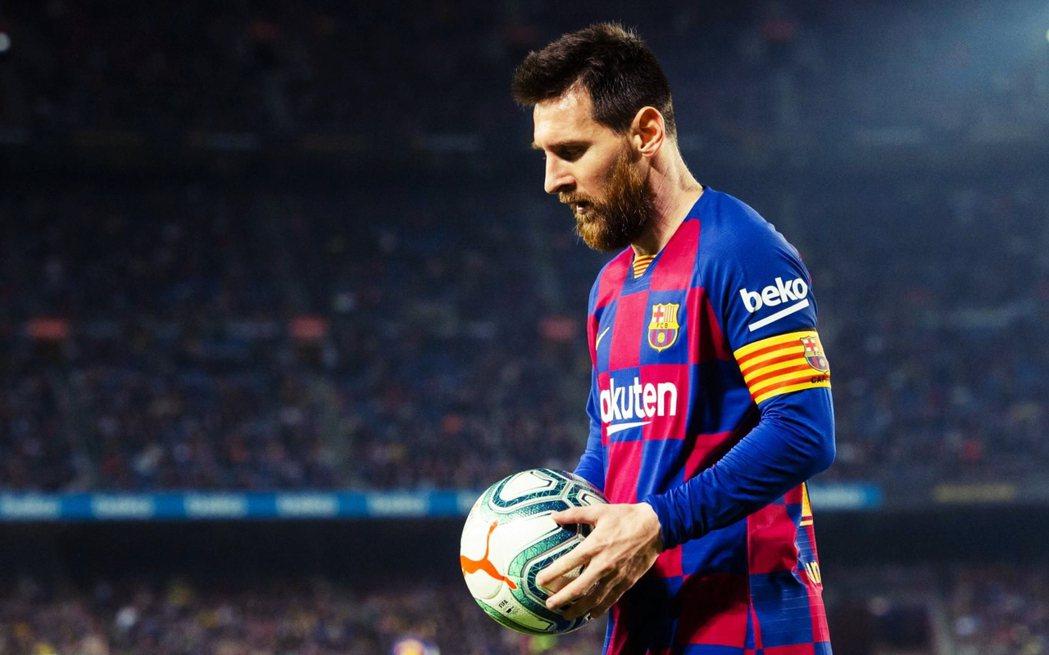 傳說級別的阿根廷足球巨星——梅西(Leo Messi)——25日晚間透過律師發出...