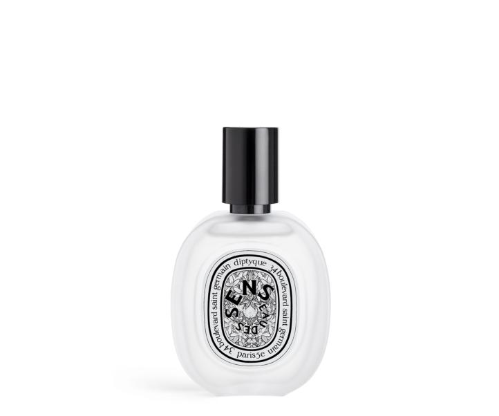 Diptyque髮香噴霧,共有三種香味,1,780元。圖/摘自官網