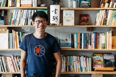 【獨立書店】從正興街到長濱「書粥」,高耀威:鍋裡熬得不是粥,是跟自己的和解