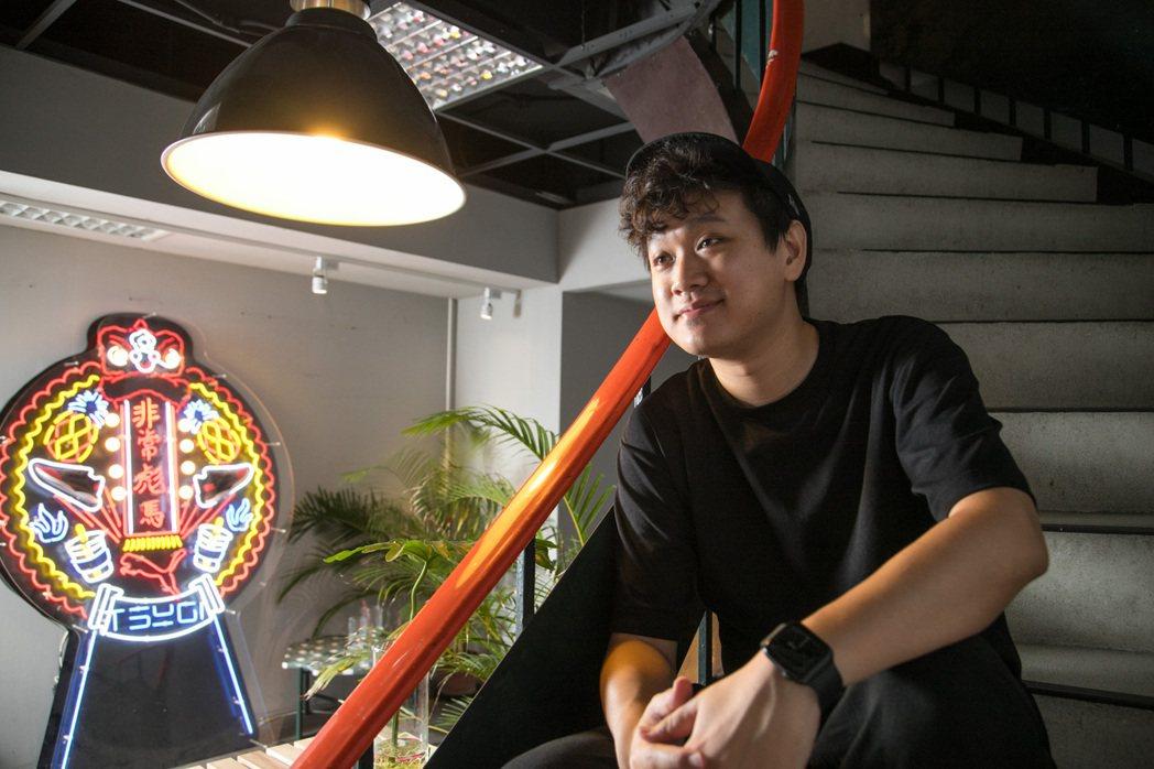 吳孝儒並非期待未來年輕人裝潢自家時都只挑台灣家具品牌,應該思考的是如何讓具備台味...