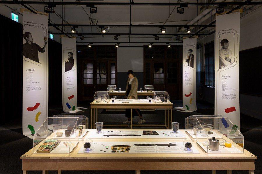 吳孝儒曾與團隊夥伴以台灣獨有的手搖茶文化為題,在松山文創園區舉辦活潑又富知識性的...