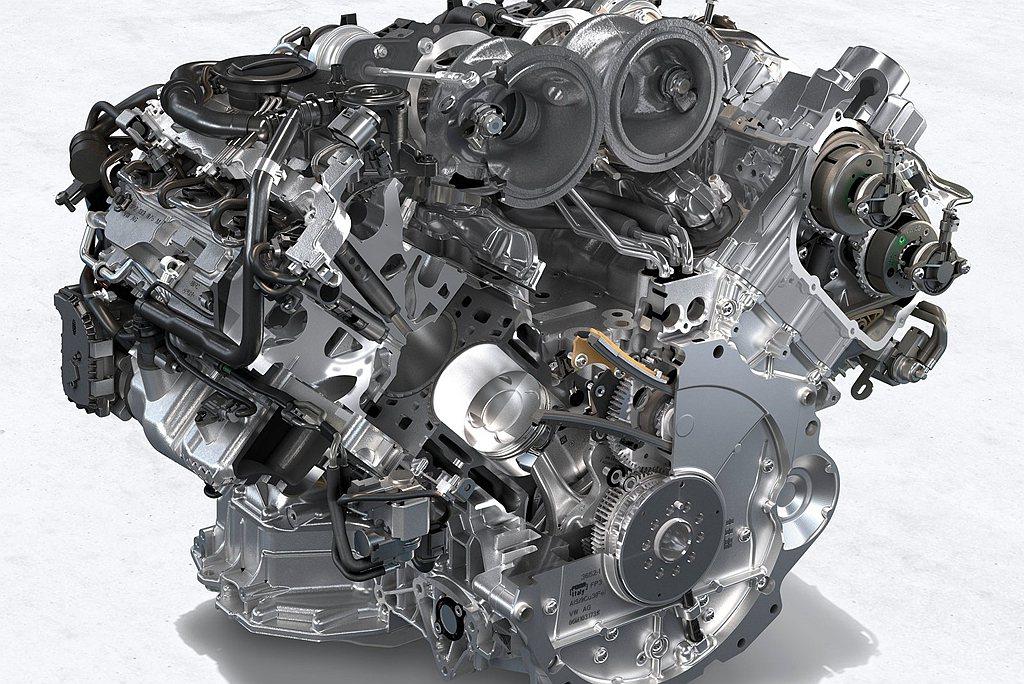 保時捷Panamera Turbo S最大動力為630ps、扭力為83.6kgm...