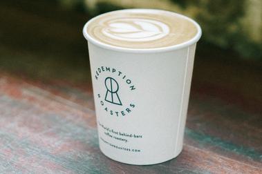 【倫敦男子的生活日常】在獄中開設「咖啡學校」實踐企業社會責任(CSR)的咖啡品牌:Redemption Roasters