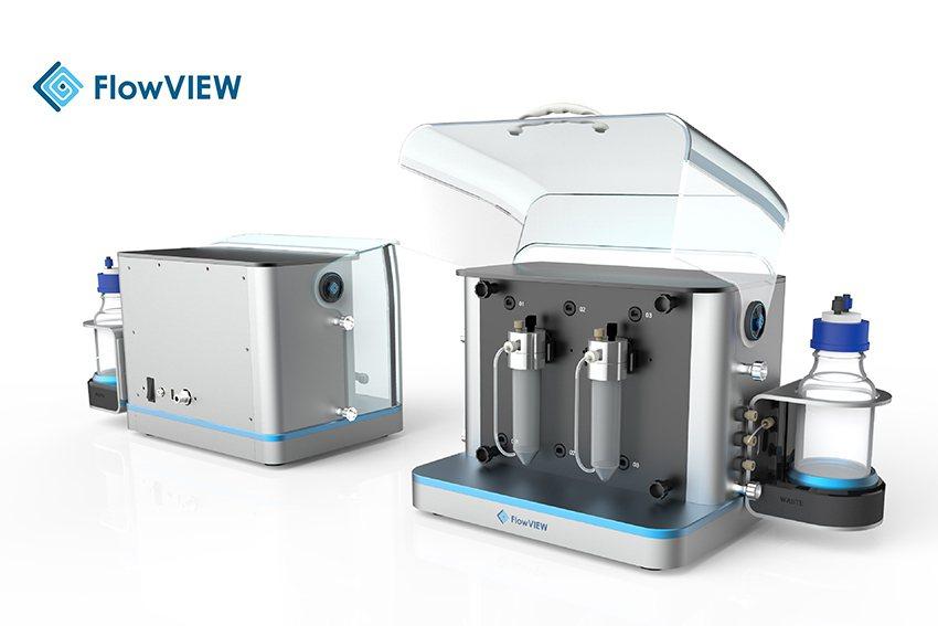 濕製程微粒影像式分析系統:可智慧化監測半導體濕製程品質履歷追蹤,並可自由編輯排程...