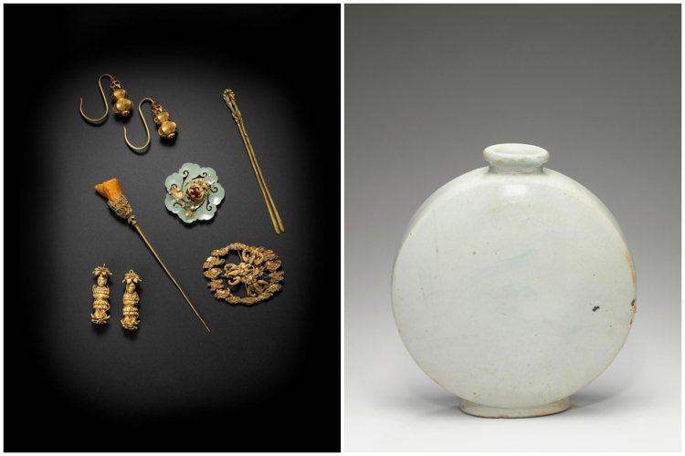 邦瀚斯將於九至十月舉行一連五場亞洲藝術拍賣會。圖/邦瀚斯提供