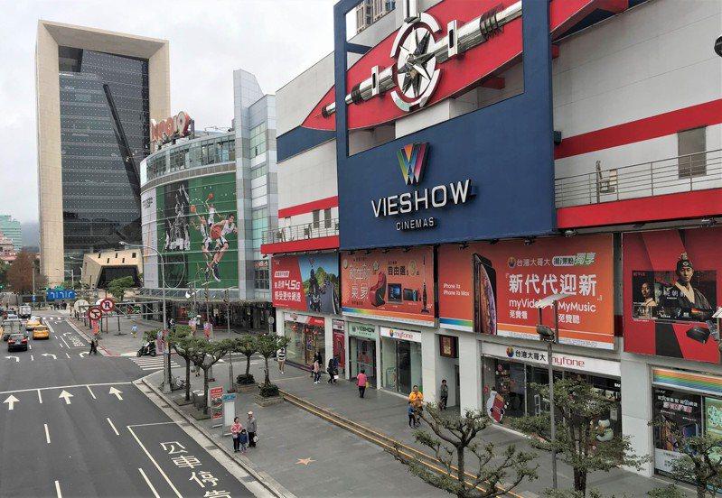 雙北百貨商場激戰 周邊房市熱區公開