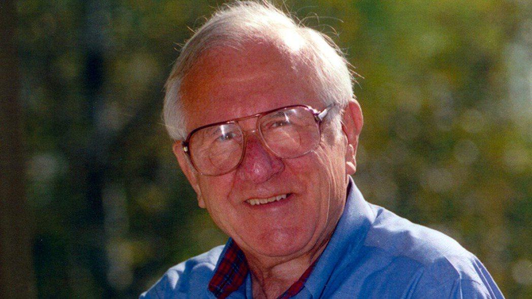 阿諾史匹柏103歲高齡去世。圖/摘自Facebook
