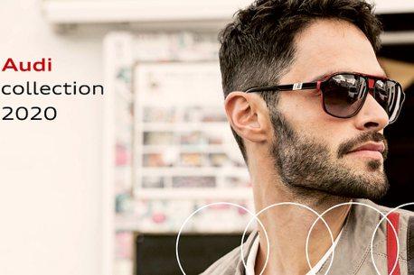 Audi學步車、包包與眼鏡網路上就能買到!Audi Collection精品線上熱銷中
