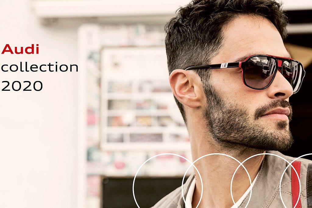 Audi原廠精品首度與新光三越美麗台合作,打造Audi Collection線上...
