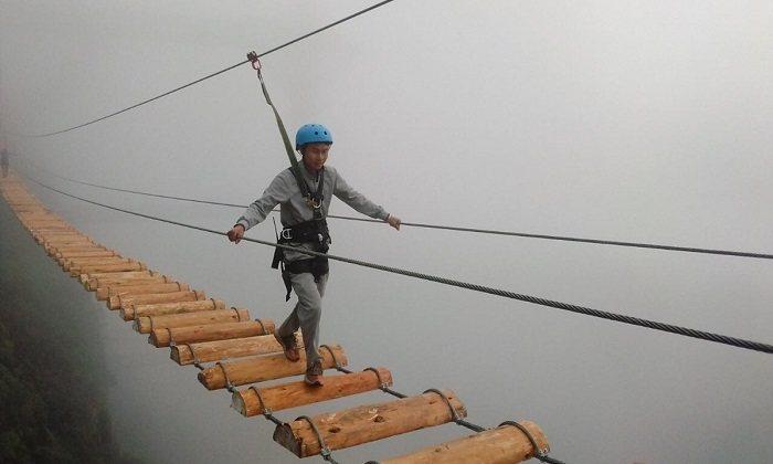 新聞與照片來源:Du lich Vietnam online