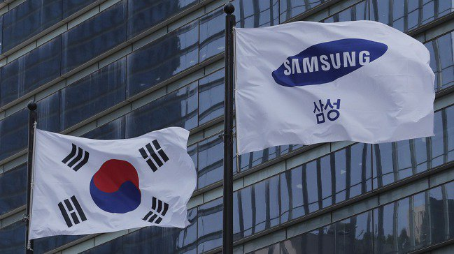 南韓投資人不像外資一樣只獨鍾半導體股,他們正在搜獵「下一個三星」。   美聯社
