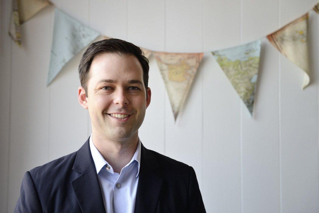 Airbnb 亞太區公共政策總監 Mike Orgill。 Airbnb /提供