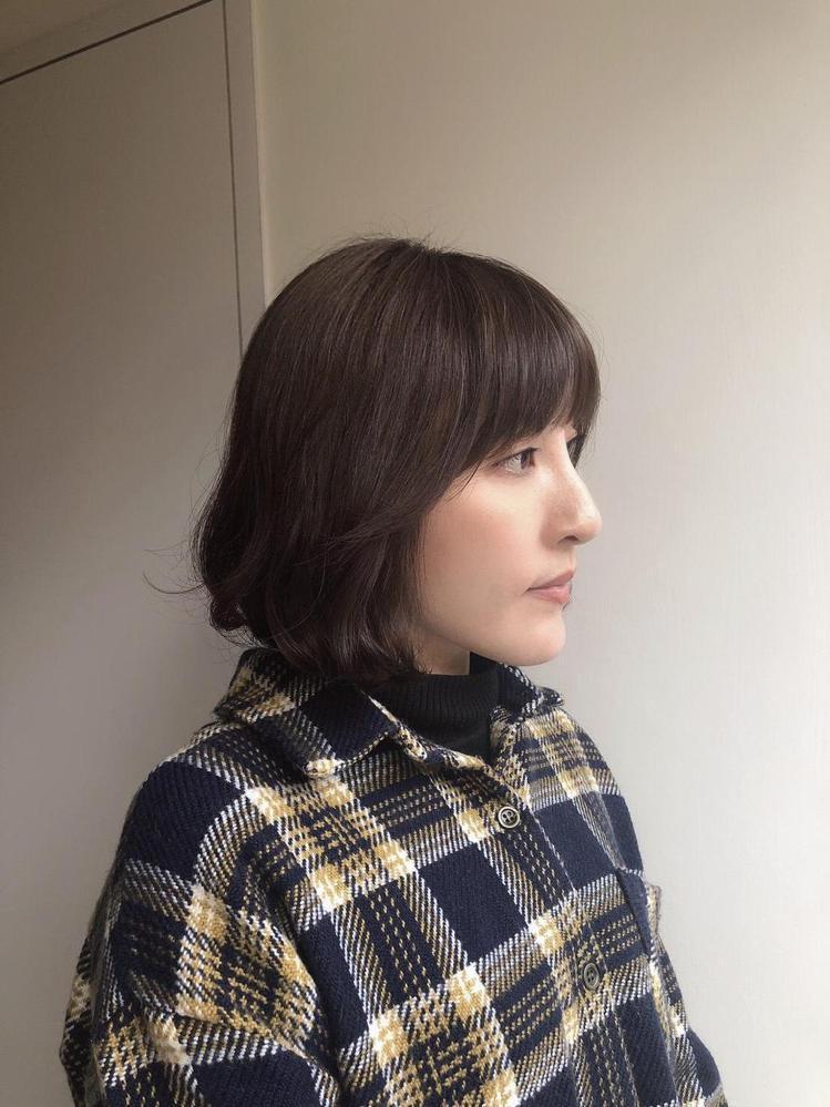 髮型創作/friends 融入生活的好髮型 / ☜ BØB ☞,圖/StyleM...