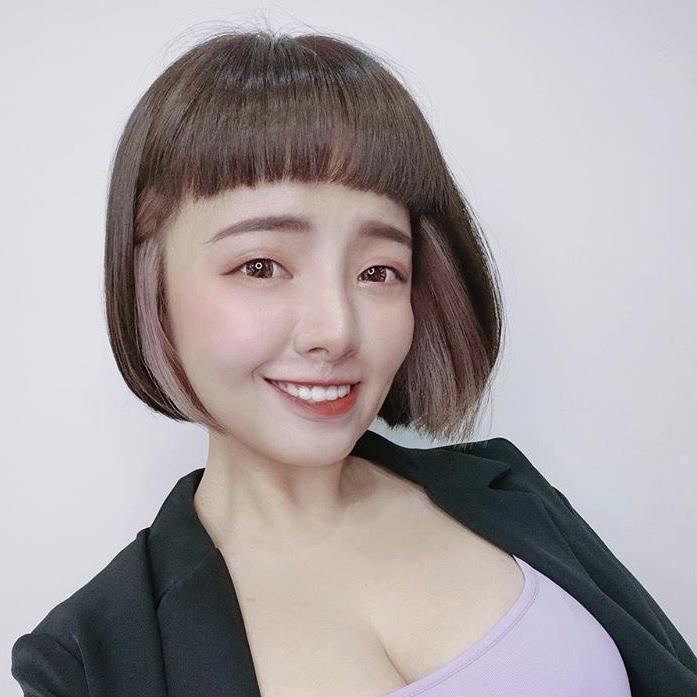 髮型創作/air hair salon艾爾精緻髪藝沙龍 精武店 / 陳強生,圖/...