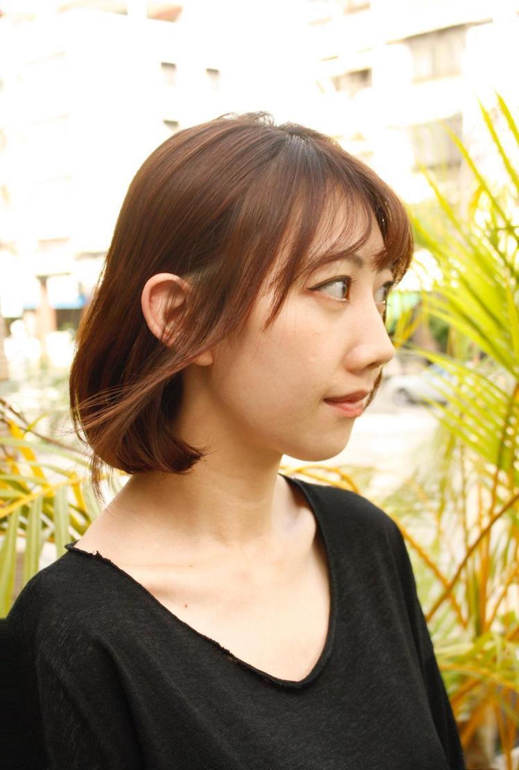 髮型創作/秘室 AMix Hair Design / HALE,圖/StyleM...