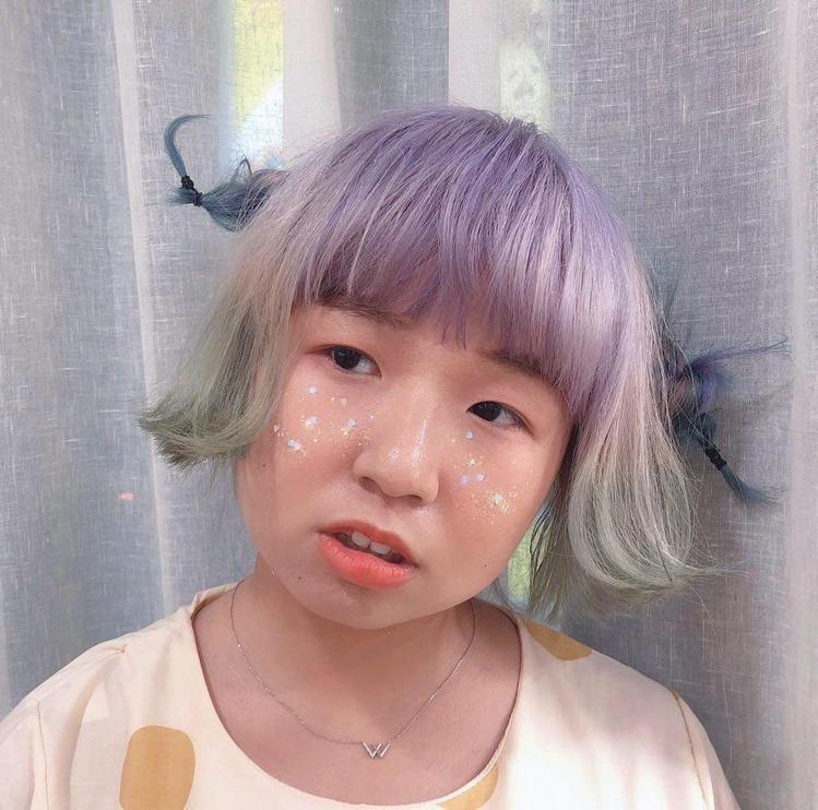 髮型創作/LAB hair salon / 小宇公主,圖/StyleMap美配提...