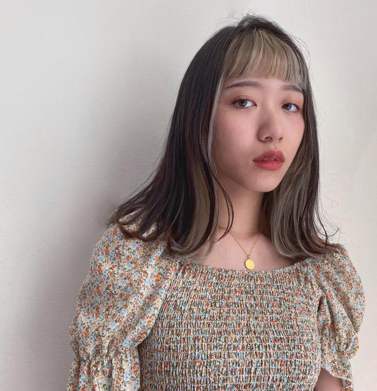 髮型創作/i Kiss Hair Salon 師大店 / Yan,圖/Style...