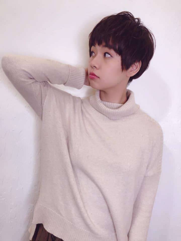 髮型創作/Hii hair salon / Kiki,圖/StyleMap美配提...