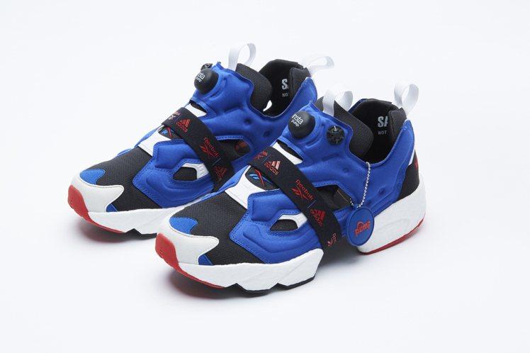 Reebok Instapump Fury Boost™鞋5,850元。圖/Re...
