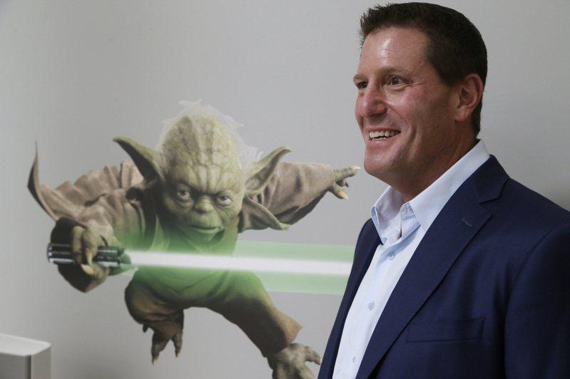 曾經擔任迪士尼高管的TikTok執行長梅爾(Kevin Mayer)27日發函告知TikTok和字節跳動的員工他已辭職。美聯社