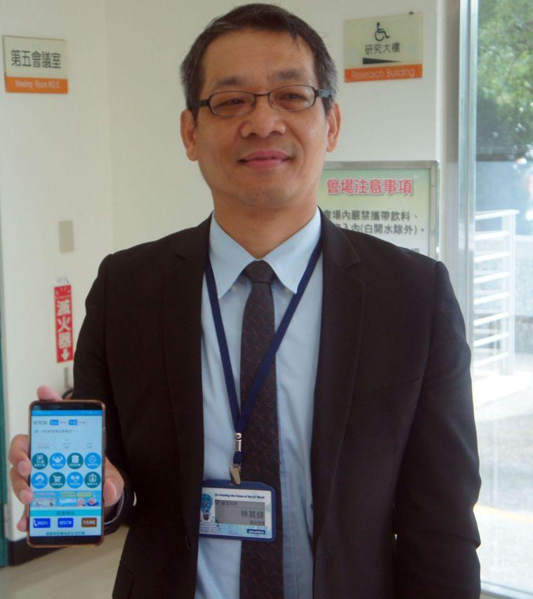 台中榮總與研華公司、工研院合作,打造創新智慧糖尿病照護先導服務平台,並建置糖尿病...