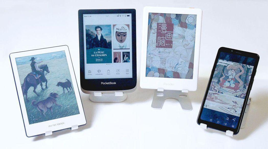 元太的品牌客戶彩色電子書閱讀器及彩色電子紙手機陸續上市,彩色電子紙的市場需求依然...