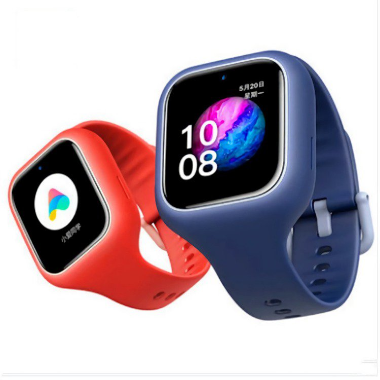 米兔兒童電話手表,Yahoo奇摩拍賣特價1,700元。圖/Yahoo奇摩拍賣提供