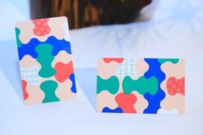 台中花博卡至今還有144萬張未發出,卡片何去何從?藍、綠各有意見。圖/台中市新聞局提供