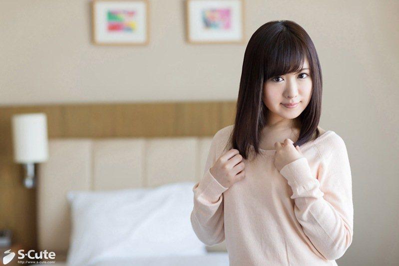 募資找片子拍的櫻美雪。 圖/翻攝自s-cute
