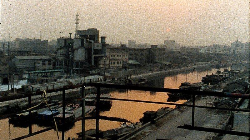 《蘇州河》劇照。 圖/前景娛樂