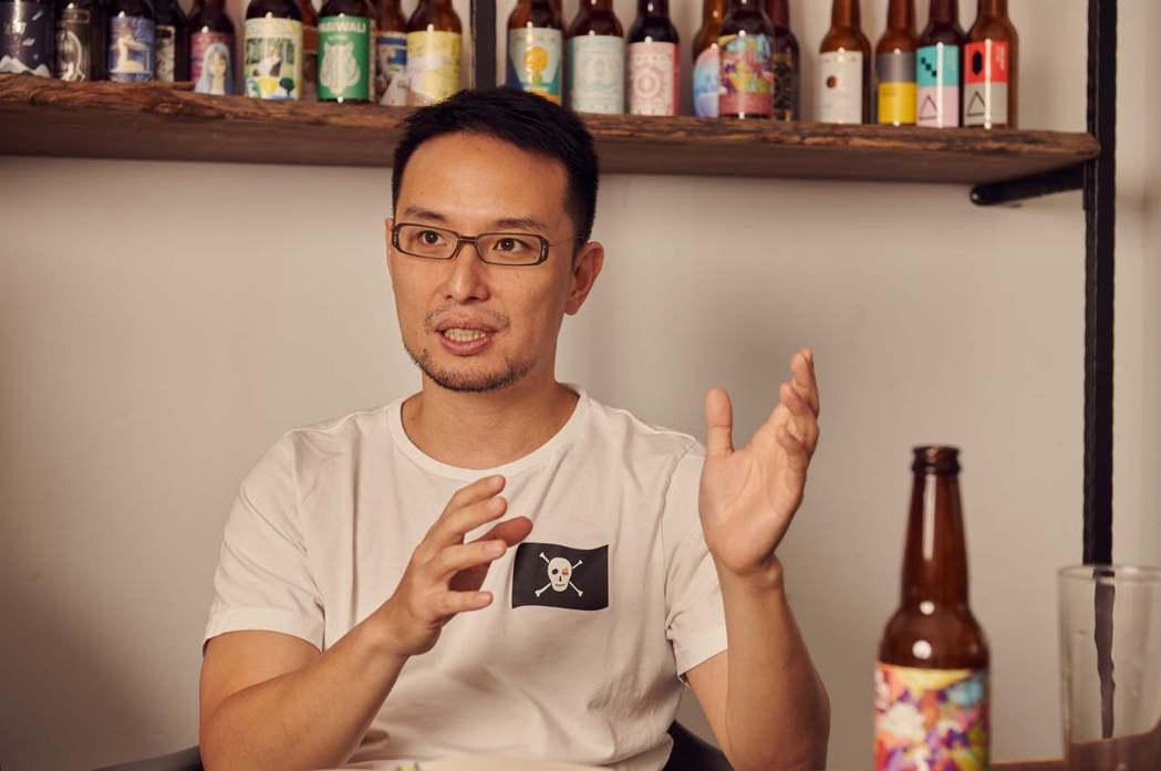 禾餘的成員們不敢說自己「幫助」了台灣農民,只是希望能創造一個成功的商業模式,帶出...