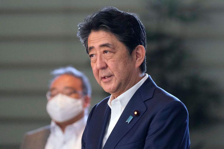 日本首相安倍晉三在8月28日傍晚舉行記者會宣布請辭,這是安倍第二次未能做完任期,...